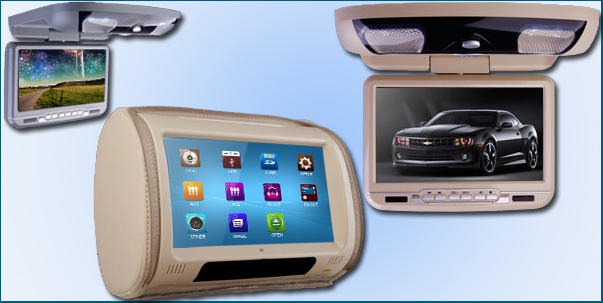 rear entertainment systems autodome